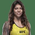 Mayra Bueno Silva - MMA fighter