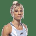 Manon Fiorot - MMA fighter