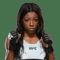 Maria Oliveira - MMA fighter
