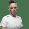 JJ Aldrich - MMA fighter