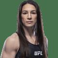 Sara McMann - MMA fighter