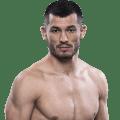 Makhmud Muradov - MMA fighter