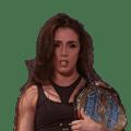 Vanessa Demopoulos - MMA fighter