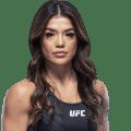 Tracy Cortez - MMA fighter