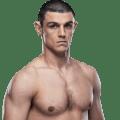 Alessio Di Chirico - MMA fighter