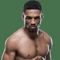 Kevin Lee - MMA fighter