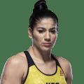Ketlen Vieira - MMA fighter