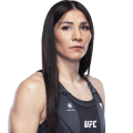 Irene Aldana - MMA fighter
