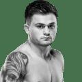 T.J. Laramie - MMA fighter