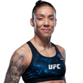 Germaine de Randamie - MMA fighter