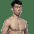 Danaa Batgerel - MMA fighter