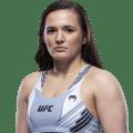 Erin Blanchfield - MMA fighter