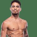 Felipe Colares - MMA fighter