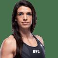 Mackenzie Dern - MMA fighter
