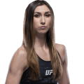 Sabina Mazo - MMA fighter