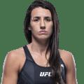 Marina Rodriguez - MMA fighter