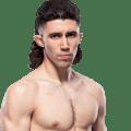 Mike Trizano - MMA fighter