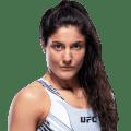 Lupita Godinez - MMA fighter