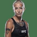 Mariya Agapova - MMA fighter