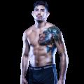Erick Gonzalez - MMA fighter