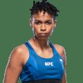 Luana Carolina - MMA fighter