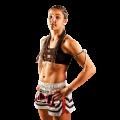 Istela Nunes - MMA fighter