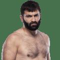 Andrei Arlovski - MMA fighter