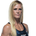 Holly Holm - MMA fighter