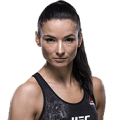 Maryna Moroz - MMA fighter