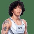Virna Jandiroba - MMA fighter