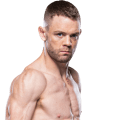 Tristan Connelly - MMA fighter