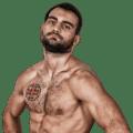 Benoit Saint-Denis - MMA fighter