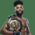 Aljamain Sterling - MMA fighter