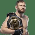 Jan Blachowicz - MMA fighter