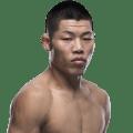 Jingliang Li - MMA fighter