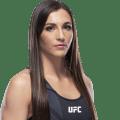 Montana De La Rosa - MMA fighter