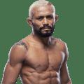 Deiveson Figueiredo - MMA fighter
