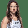 Maycee Barber - MMA fighter
