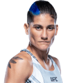 Priscila Cachoeira - MMA fighter