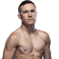 Kai Kara-France - MMA fighter
