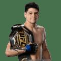 Brandon Moreno - MMA fighter