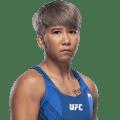 Loma Lookboonmee - MMA fighter