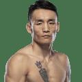 Qileng Aori - MMA fighter