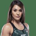Alexa Grasso - MMA fighter
