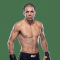 Cody Durden - MMA fighter