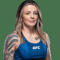 Joanne Calderwood - MMA fighter