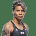 Amanda Lemos - MMA fighter