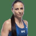 Nina Nunes - MMA fighter