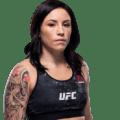 Mallory Martin - MMA fighter