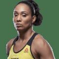 Taila Santos - MMA fighter